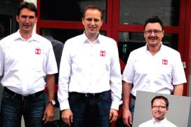 Humpert Changes Management Team