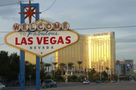 New Location for Interbike