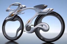 2013年全球自行車設計競賽重大變革