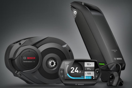 Bosch eBike Training to Start in Ten Countries