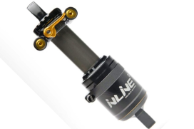 Cane Creek Recalls Bicycle Shocks