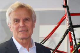 Time Sport Founder Roland Cattin Dies