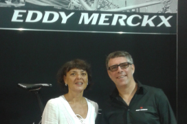 Eddy Merckx Cycles Grows International Business