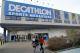 Decathlon Not Always Welcome