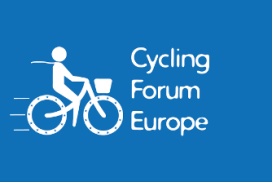 ECF Launches 'Cycling Forum Europe