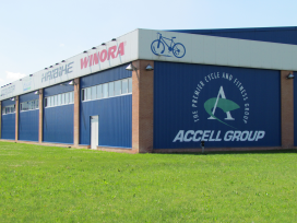 Accell Sees Sound Growth in Sales, Margins & Profit