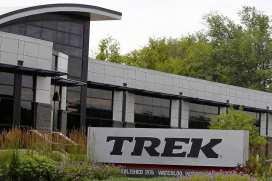Trek Bicycle To Expand US Distribution Centre