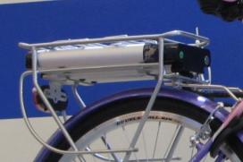 Copied E-Bike Batteries Involve Risk of Overheating