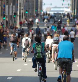 EU Subsidies for Cycling: 2 Billion Euro To Unlock