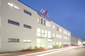 German Car Component Maker Takes-Over MIFA