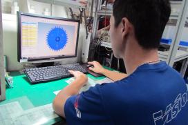 FSA Working On E-Shifting