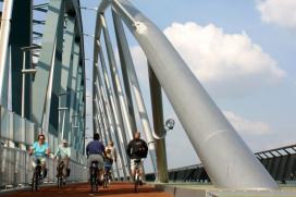 Dutch Twin Cities to Host Velo-city 2017