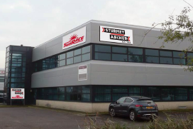 Sturmey-Archer Europe Opens New HQ