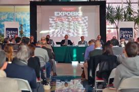 2015年ExpoBici Padua:車展必須繼續?