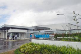 Shimano Philippine Factory Opened