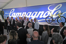 Campagnolo Hit by Strikes after Restructuring Plan