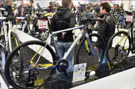 UK Market Moves to Hi-End Indicates London Bike Show