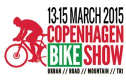 New Show in Bike Loving Denmark