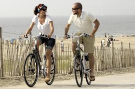 EU's Leading E-Bike Market Sees Sales Grow by 16%