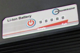 Breakthrough in Battery Technology Fits E-Bikes