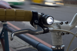 BioLogic Launches Rechargeable Safety Lights