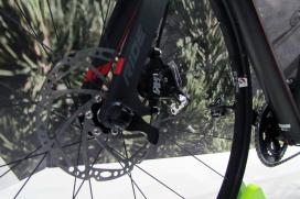 UCI認證的碟煞系統「推出的日期近了」