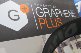 Wonder-Material Graphene Arriving in Cycling