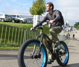 Eurobike Previews MY 2016 Innovations
