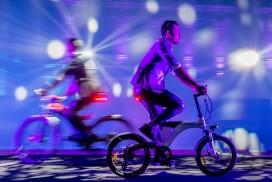 Darfon Kicks Off BESV E-Bike Sales in Europe