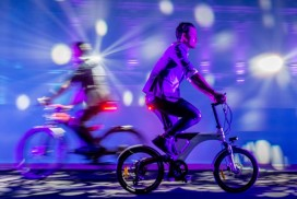 達方將在歐洲推出BESV電動自行車