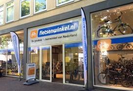 Leading Dutch Cycling Webshop Goes International