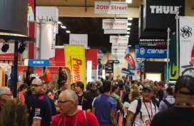 New Section at Interbike to Highlight European Brands