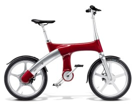 Launch of 2nd Generation Revolutionary Chainless E-Bike