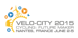Future of Cycling To Meet in Nantes