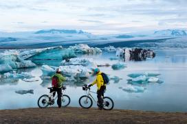 Iceland Challenge' Trailer