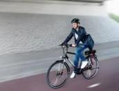 Dutch ID Enters Speed Pedelec Market