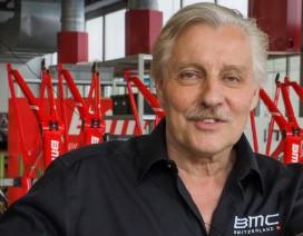 BMC集團執行長:「出售Stromer」
