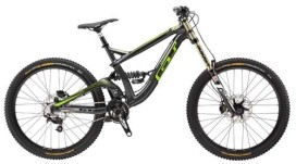 Cycling Sports Group Recalls GT Fury MTB