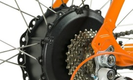 Höganäs to Cease E-Bike Components Production