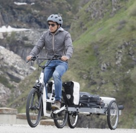 Klever Brings Extra Power to E-Bikes