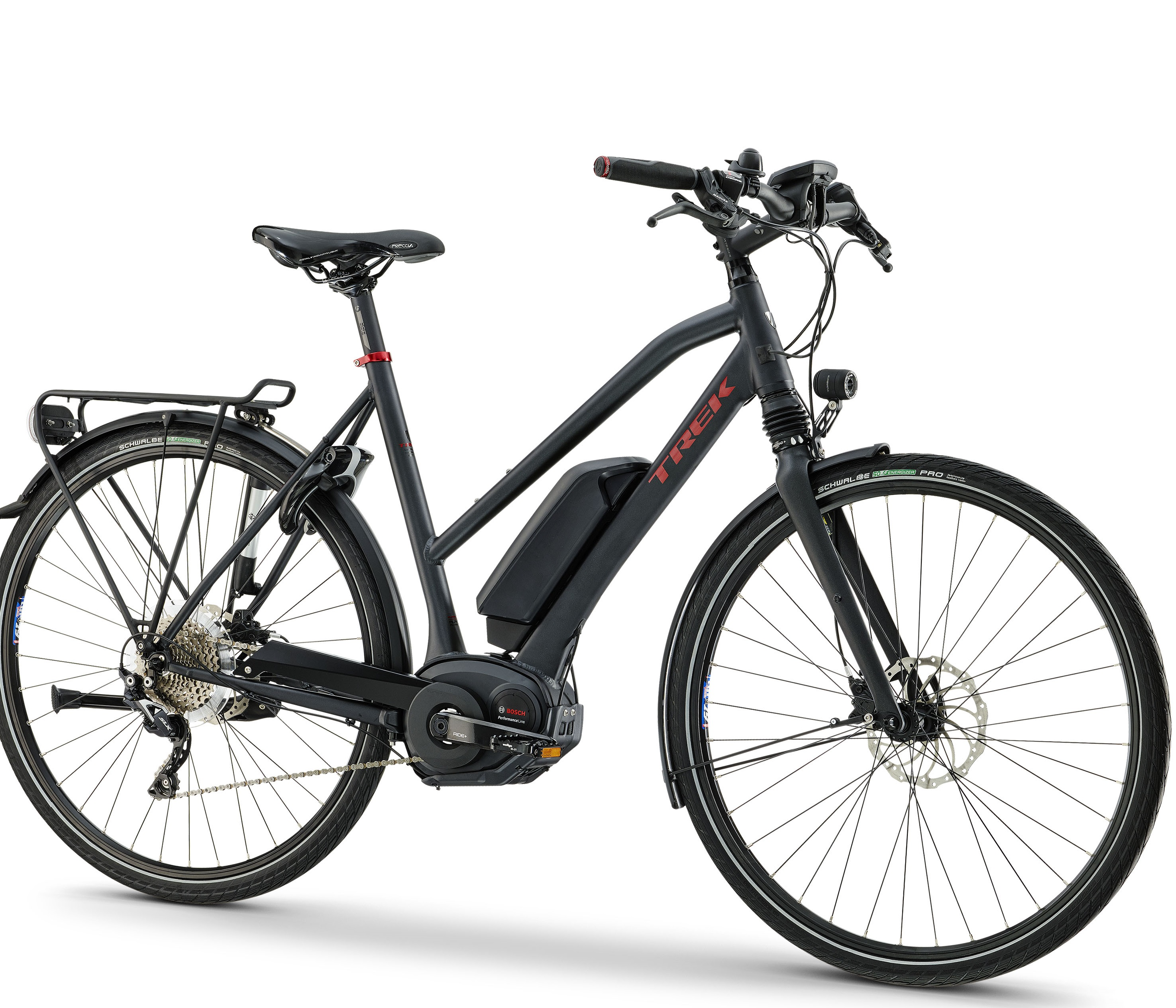 trek presents next generation speed pedelec bike europe. Black Bedroom Furniture Sets. Home Design Ideas