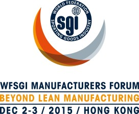 「製造業精益求精」-新WFSGI論壇