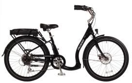Pedego's Low Step E-Bike Rolls Into Europe