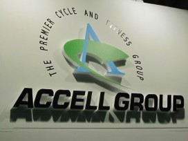 Accell Scores Double Digit Growth