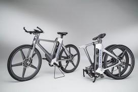 Ford E-bike Targeting City Commuters