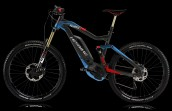 Winora – Haibike Show Exploding Offering in E-MTB's
