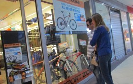 Spanish Market Grows 5% in 2014; E-Bikes on the March