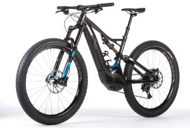 Specialized Starts in E-MTBs in Cooperation with Brose