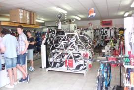 義大利2014年自行車市場成長超過6%
