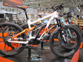ZEG Show Previews Eurobike